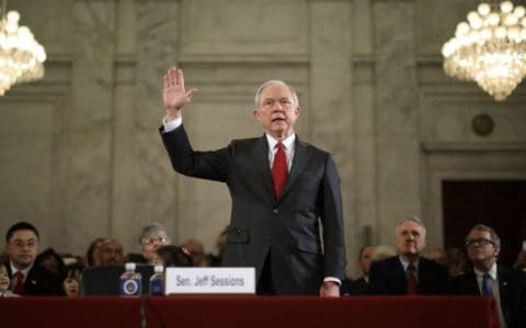 Sessions' Confirmation: Era of 'Mass Amnesty Policies' Is Over, Says Pro-American Immigration Reformer