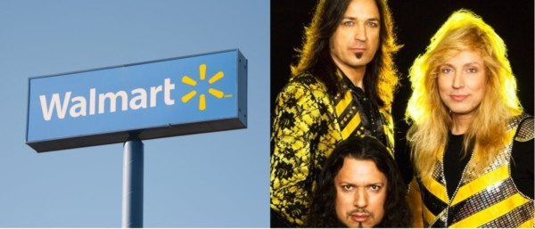 Walmart Declares War On Christian Music.