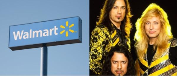 Walmart Declares War On Christian Music.