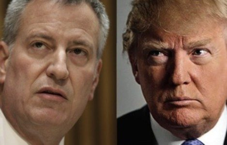 New York mayor digs up INSANE excuse to defy Trump