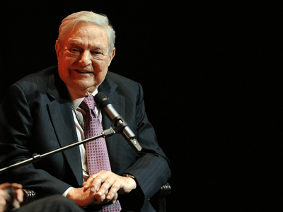 Professor Claims Soros 'Missionaries' Bragged About Toppling Governments in Europe, Africa, and the Middle East