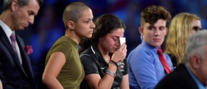 The Media Is Lying To The Parkland Survivors.