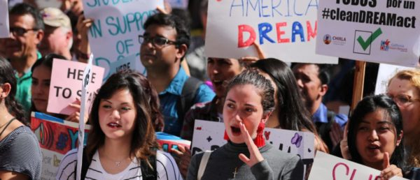 BREAKING: A Judge Just Ordered Trump To Keep DACA.