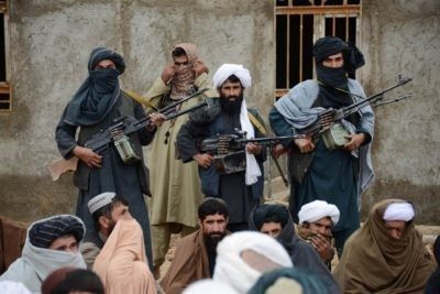 Woman Beheaded By Taliban In Afghanistan For Leaving Her House Without Her Husband