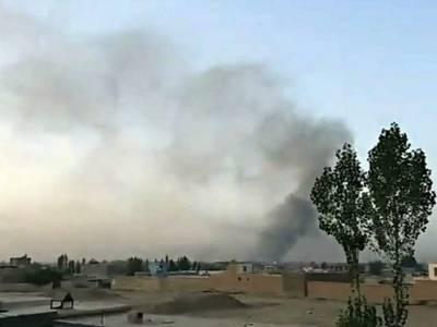 U.S. Kills 220 Taliban in Four Days.