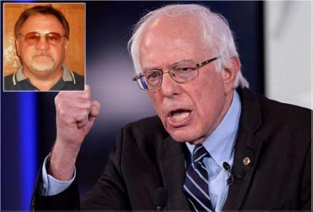 James T Hodgkinson Visited Bernie's Office, Contacted Two Senators Before Shooting