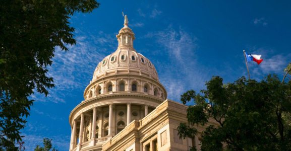 Texas Takes Strong and Needed Action on Sanctuary Cities.