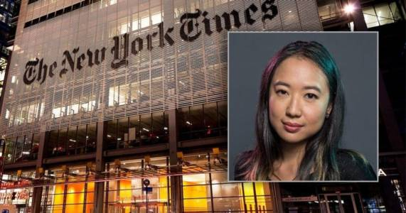 Six things that the New York Times probably didn't think about when hiring and defending Sarah Jeong.