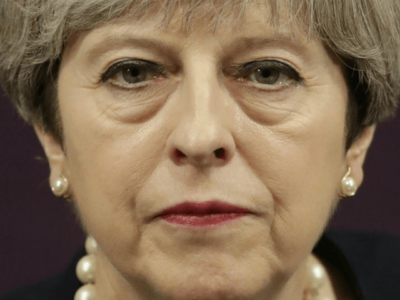 Delingpole: Brexit Is Dead – Strangled by Theresa May and Her Cabal of Remainer Cronies.