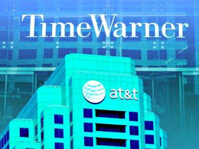 Five Things to Know About the AT&T-Time Warner Case.