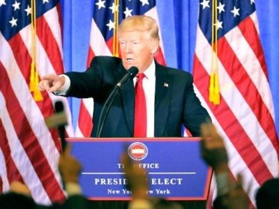 Fake News Outlet CNN's Planned Attack on Donald Trump Backfires