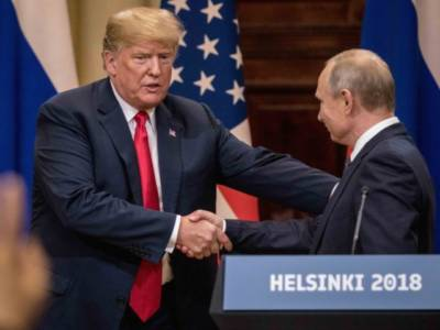 Pollak: Trump's Summit with Putin Was a Success the Media Can't Admit.