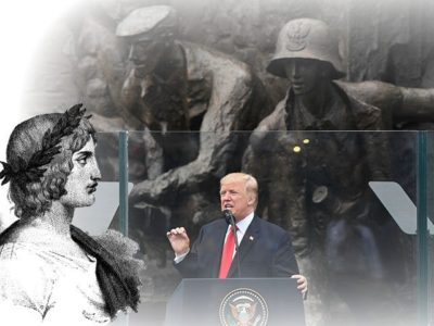 Virgil — The Emerging Trump Doctrine: The Defense of the West and Judeo-Christian Civilization