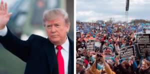 Trump Makes History, Becomes First President To Give Video Address At March For Life [VIDEO]