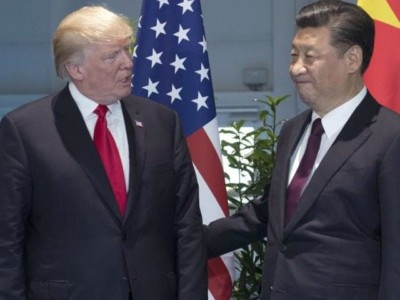 Report: Trump to Unveil Massive 'Package of Tariffs' Against China.