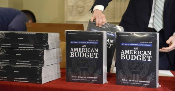 5 Takeaways From Trump's New Budget Proposal.