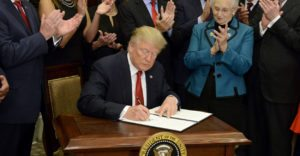Why Trump's Executive Order on Health Care Is a Positive Step
