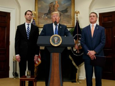 Seven Facts About Trump's Immigration Reform