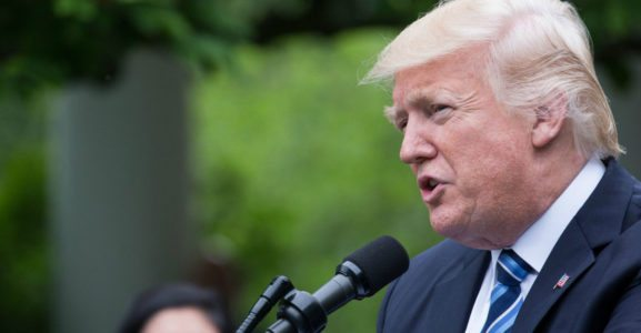 4 Reasons Trump Was Right to Pull Out of the Paris Agreement