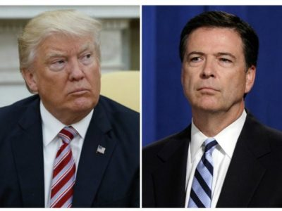 The Six Most Important Revelations from the Comey Hearing