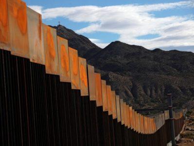 Trump Admits: DACA for Wall