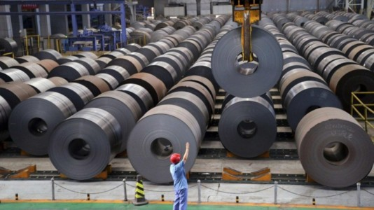 How Bad Would Steel and Aluminum Tariffs Be, Really?