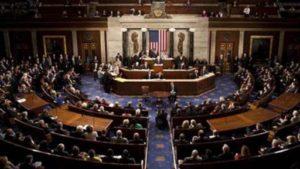 Senate narrowly passes 2018 budget, paving way for tax reform