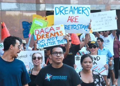 Just who are the 'DREAMers'?