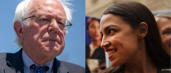 Socialist star Ocasio-Cortez strikes out: All endorsed candidates lose Tuesday primaries.
