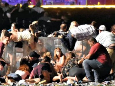 CNN Columnist: Vegas Shooting Because America 'Silently Accepting the Rage of White Men'