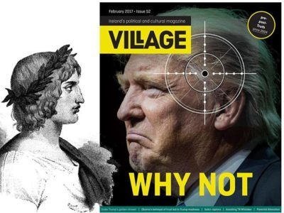 Virgil: The Left Whips Up a Climate of Violence — the Prime Target Is Donald Trump