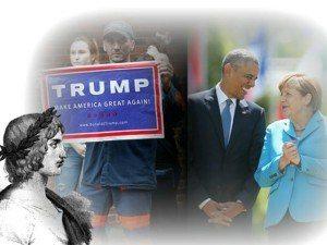 Virgil: Trump's Nationalist Vision vs. the Gospel of Globalism