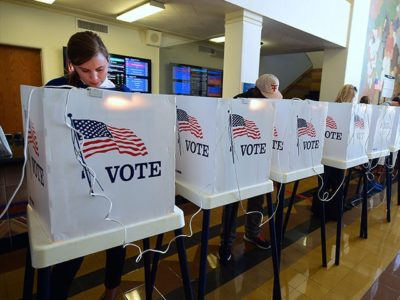 Study: Nearly 6 Million Noncitizens May Have Voted Illegally in Elections