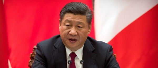 The Art Of The Deal? China's President Promises 'Significantly Lower' Auto Tariffs.
