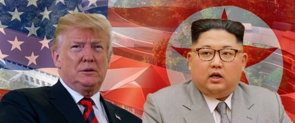 Trump, Kim to meet privately in historic summit in Singapore.