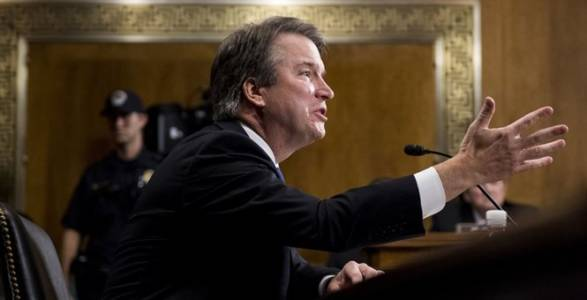 10 Reasons The FBI Will Clear Kavanaugh.