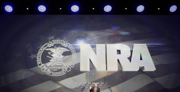 Backfire: Favorability Ratings Plummet For Companies Who Cut Ties With NRA.