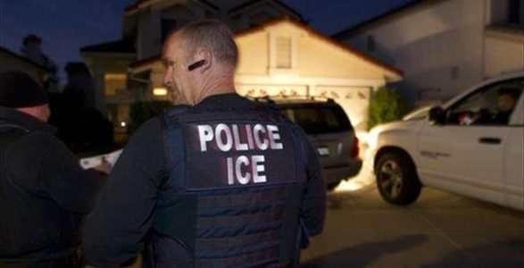 New DHS Report Reveals Sanctuary Cities Are Releasing Violent Criminal Aliens