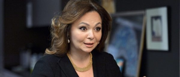 Obama DOJ Allowed Russian Lawyer Into The Country Under 'Extraordinary Circumstances'