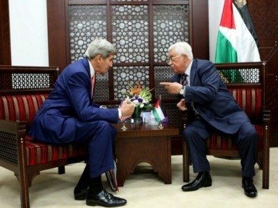 Transcript Shows US Worked with Palestinians on Anti-Israel UN Resolution, Egyptian Paper Claims
