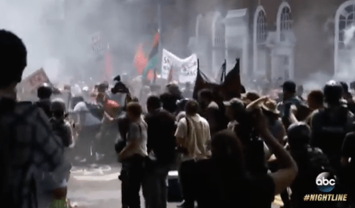Liberal Media Realizes the Truth about Antifa: FBI Designated Them as 'Terrorists'