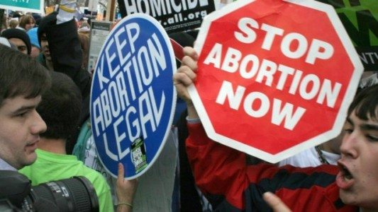 BREAKING: House votes to permanently ban taxpayer funds for abortion