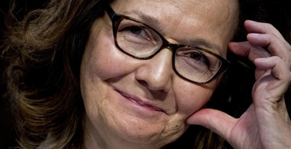 BREAKING: Gina Haspel Makes History, Officially Confirmed as the Next CIA Director.