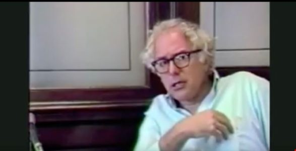 Flashback: That Time Bernie Sanders Said Medicaid-For-All Would Bankrupt The Country