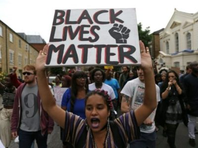 CNN Finally Proves Russian 'Collusion'… with Black Lives Matter
