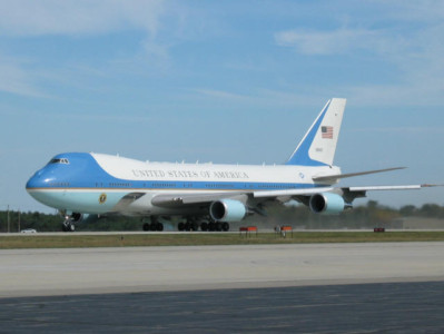 WINNING! President Trump Saves $1.4 Billion in Boeing Air Force One Deal.