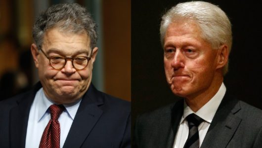 Sexual Hypocrisy in Politics: 1963, 1998, and Today