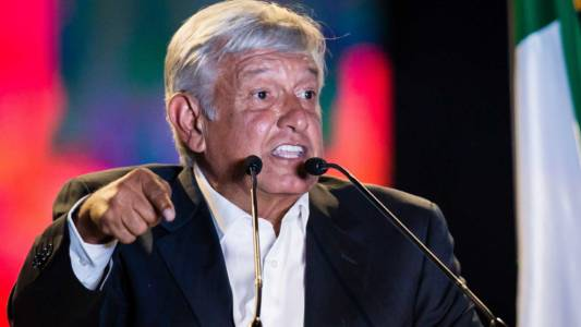 Mexico's New President Announces Absolutely Insane Plan Before Taking Office.