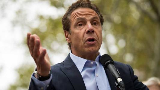 NY Governor Cuomo: Let's Abolish The Death Penalty Because The Pope Says So! Um, How About Abortion?