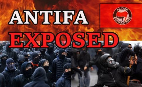 Useful Facts/Background for Antifa and Communist Movement